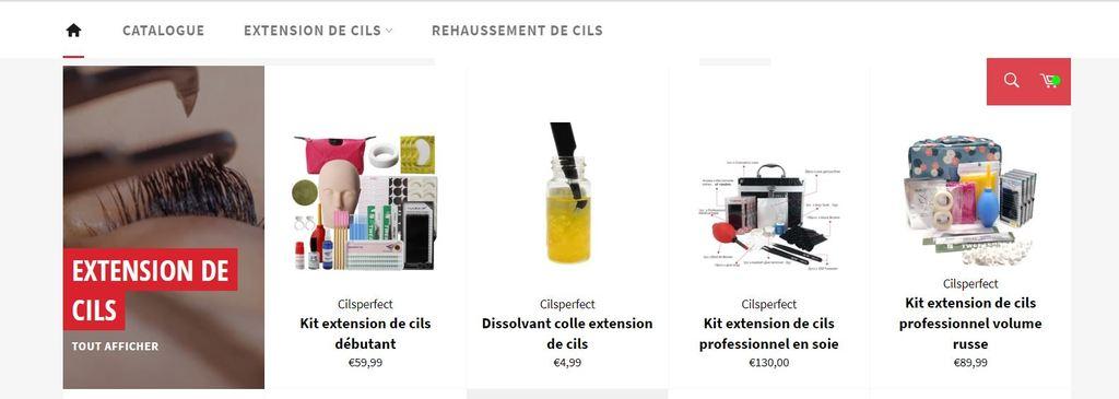 cilsperfect.com