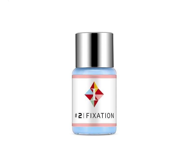 lotion fixatrice
