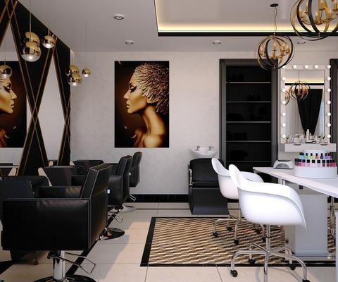 salon beauté paris